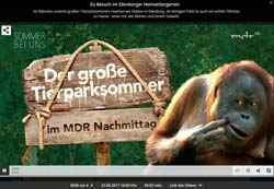 MDR-Tierparksommer